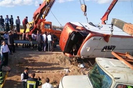 گشودن پرونده خودرو در تصادفات جادهای