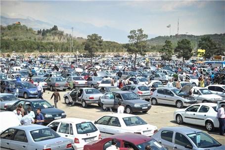 تیراژ پایین خودروها مانع جدی برای توجیهپذیری اقتصادی