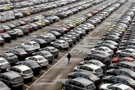 ساماندهی بازار خودرو در دستور کار مجلس قرار گرفت