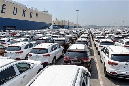 Detailed importing tariffs for all types of vehicle were announced