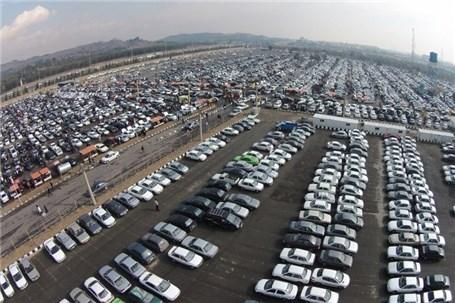 افزایش قیمت خودروی داخلی با وجود رکود بازار