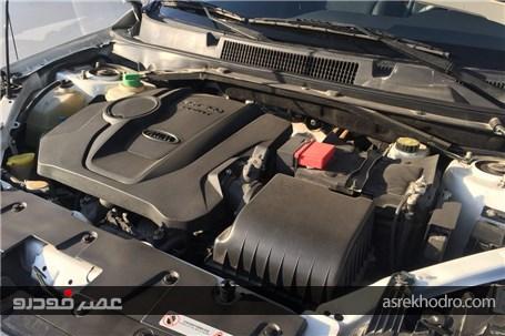 خودرو X33 S خودرویی با کیفیت با قیمت مناسب