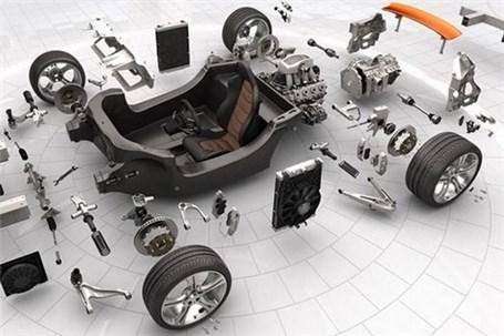 ورود قطعات محصولات مدیران خودرو از چری به ایران ادامه دارد