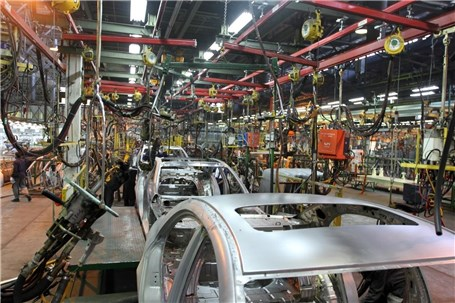 تغییر سیاستی در صنعت خودرو