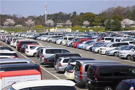 قیمت انواع خودرو لوکس در بازار تهران + جدول