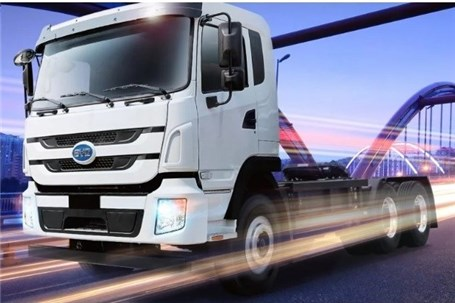 China's BYD to build electric vehicle plant in Canada