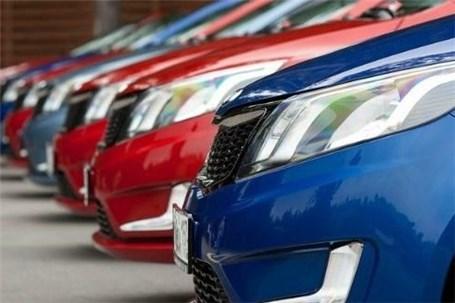 قیمت خودروهای وارداتی در بازار امروز