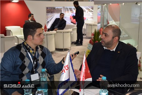 مصاحبه با مدیر بازاریابی شرکت کارمانیا؛ جای خالی بسیاری از برندهای خوب در این نمایشگاه حس میشد