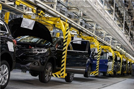 تحلیلی بر صنعت خودرو ترکیه