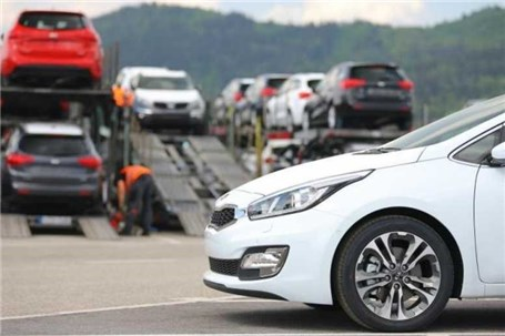 دستورالعمل جدید واردات خودرو ابلاغ شد