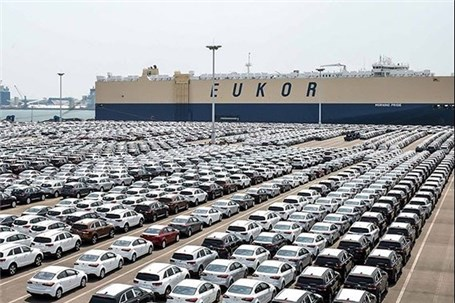 ترخیص خودروهای دپو شده در انتظار اقدامات اجرایی وزارت صنعت