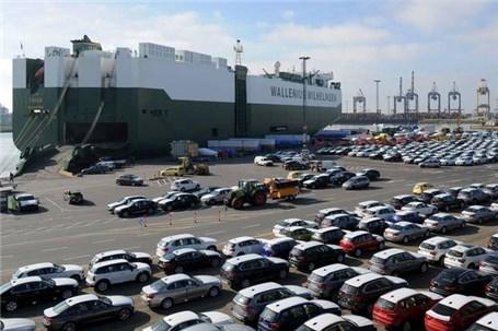 مصوبه جدید دولت برای ترخیص خودروها از گمرک اعلام شد