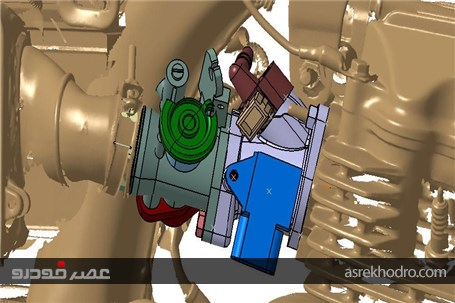 سیستم انژکتور موتورسیکلتها در کشور تولید شده است؛ دولت به قانون عمل کند