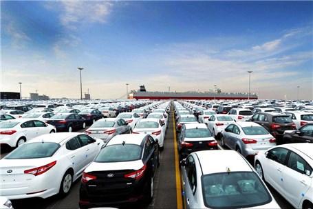 بررسی دقیق ماجرای خودروهای وارداتی