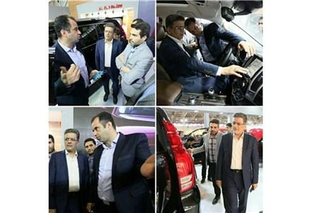 رونق بازار خودرو با حمایت مردم و افزایش کیفیت محصولات