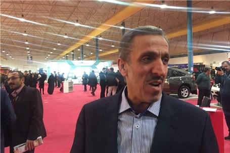 رییس سازمان صنعت و معدن استان گلستان:رشد صنعت خودرو رشد اقتصادی کشور را در پی خواهد داشت