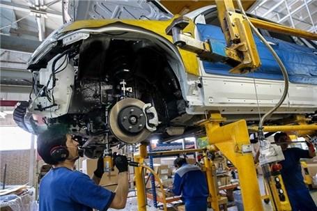 مدیران خودروسازی در پرداخت مطالبات حرف وزیر را گوش نمیدهند
