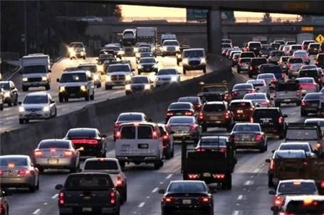 پیشنهاد معاون وزیر راه برای کاهش خودرومحوری