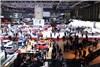 گزارش تصویری از اولین روز فعالیت نمایشگاه خودرو ژنو
