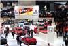 گزرش تصویری از اولین روز فعالیت نمایشگاه خودرو ژنو