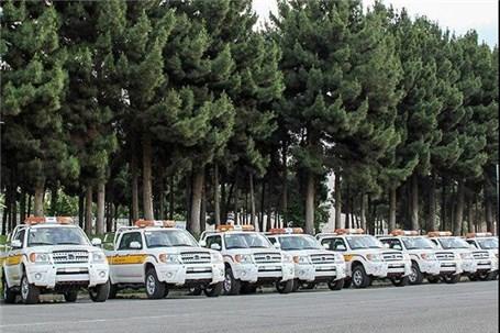 ارائه خدمات نوروزی و امداد ویژه برای مشتریان بهمن موتور