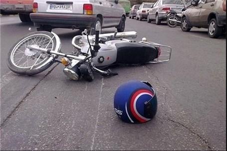 هشدار نسبت به افزایش مرگ موتورسیکلت سواران در حوادث رانندگی پایتخت