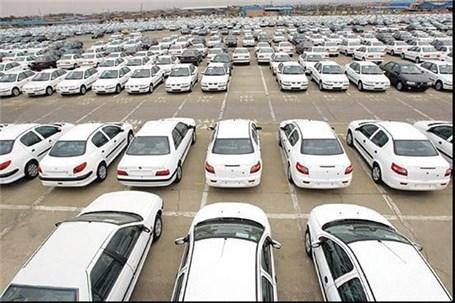تخت گاز خودروها در جاده افزایش قیمت