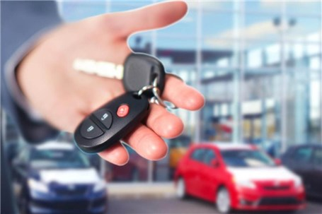 تب خرید و فروش خودرو خوابید