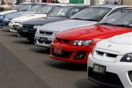 قیمت برخی خودروهای وارداتی در بازار