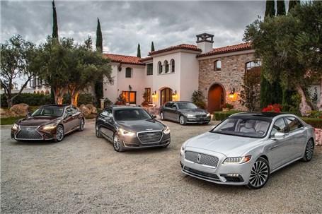 سود 2 هزار و 272 میلیارد ریالی متخلفان از فروش خودروهای لوکس