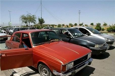 پس از گرانی 60 درصدی اتومبیل بازار خودرو در حالت رکود است