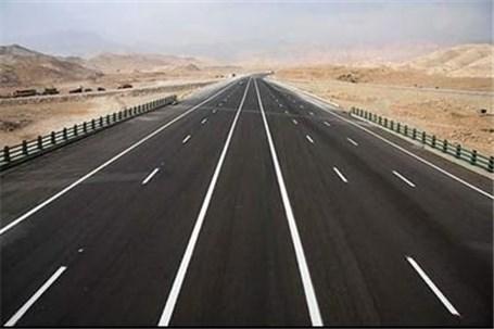اجرای طرح بهسازی در آزادراه قم - تهران