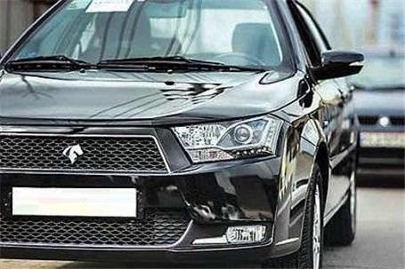 قیمت انواع محصولات ایران خودرو 5 آذر 97