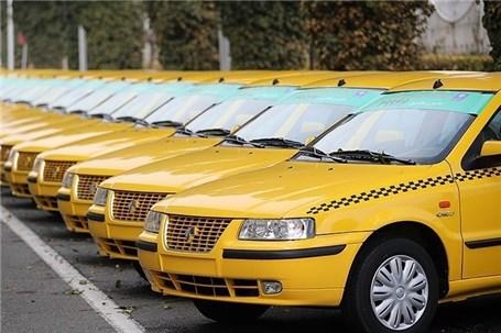 اولتیماتوم تاکسیرانی به تاکسیهای فاقد پروانه هوشمند