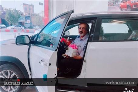 تحویل محصولات مدیران خودرو به روال سابق، با سرعت بیشتر