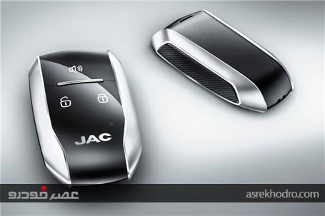 بررسی مشخصات و ویژگی JAC Refine A60، محصول آتی کرمانموتور