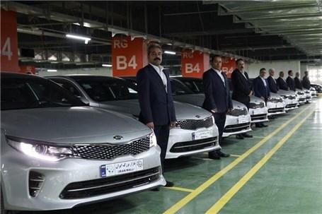 پاسخ ایران مال به شایعه احتکار خودروهای وارداتی