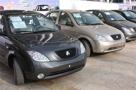 خودروهای کمتر از 50 میلیون تومان بازار + جدول