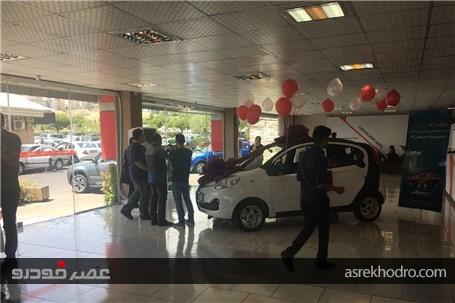 برگزاری کمپین خدمات پس از فروش مدیران خودرو تا پایان تابستان