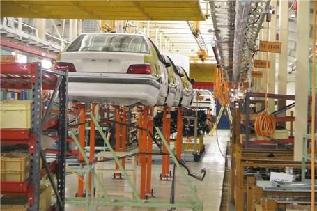 1500 دستگاه پژو پارس ناقص تکمیل می شود