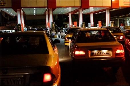 شایعه سهمیهبندی بنزین، چقدر آمار فروش را تغییر داد؟