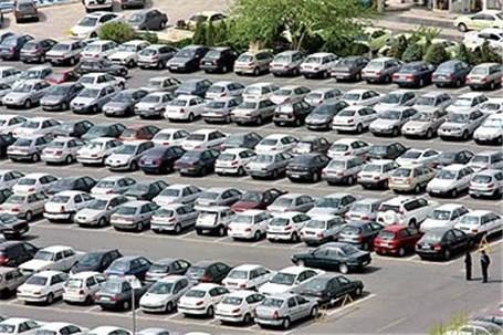 ثبات قیمت ها در بازار خودرو