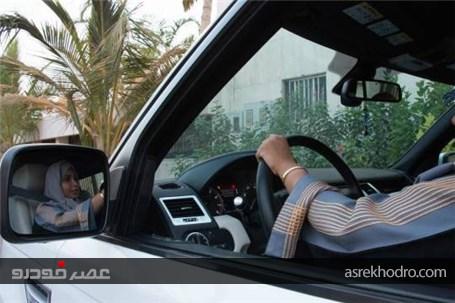 خودروهای جذاب برای خانمها کدامند؟ ( قسمت اول)