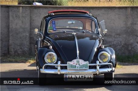سفر در زمان با تاریخچه صنعت خودروسازی جهان