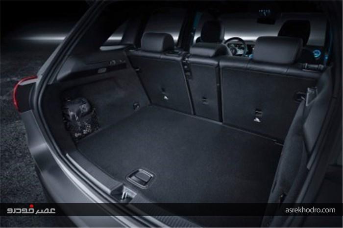 جزئیاتی از جدیدترین خودروی مرسدس بنز به مناسبت رونمایی در نمایشگاه پاریس 2018