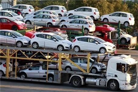 ارز، قیمت خودرو را پایین کشید
