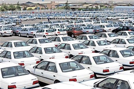 تخته گاز قیمت خودرو؟