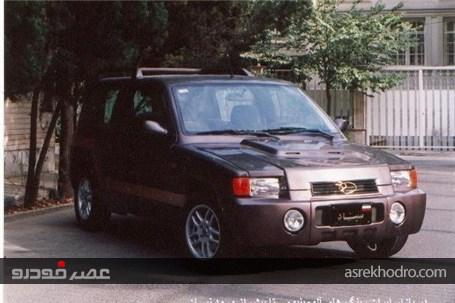 مروری بر خودروهای فراموش شده بازار ایران(قسمت ششم: سیناد)