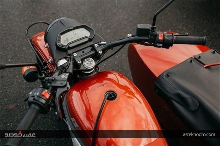 موتورهای 70ساله دوکابینه برقی شدند