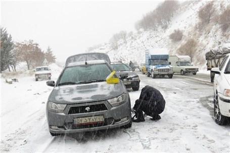 آخرین وضعیت جادهها در پایان تعطیلات آلودگی هوا